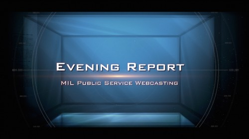 MIL Launches Evening Report – Independent Interactive Realtime Debate
